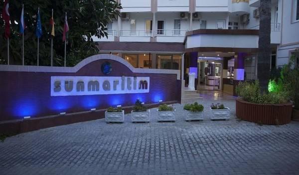 Sun Maritim Hotel - All Inclusive