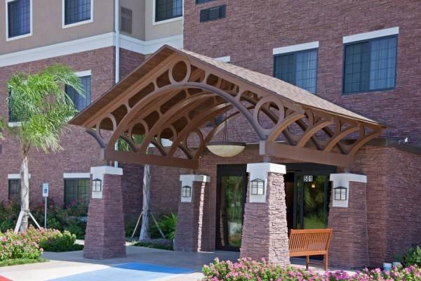 Hotel Staybridge Suites HOUSTON-NASA/CLEAR LAKE