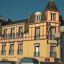 Hotel Le Bellevue Logis
