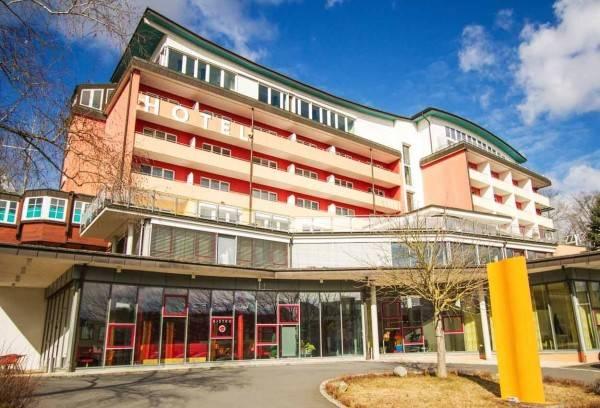 Hotel Savoy Bad Mergentheim