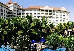 Hotel Meliá Purosani