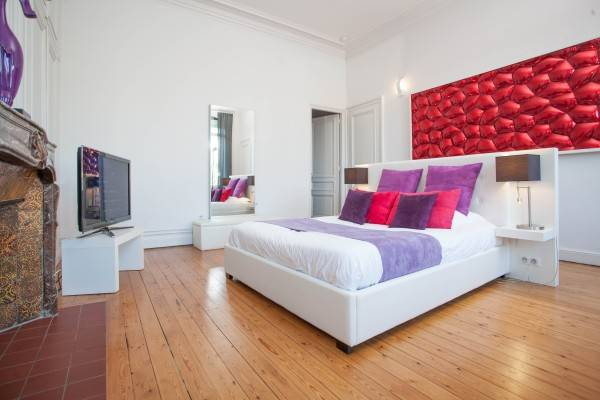 Hotel Esplanade Lille Bed & Breakfast