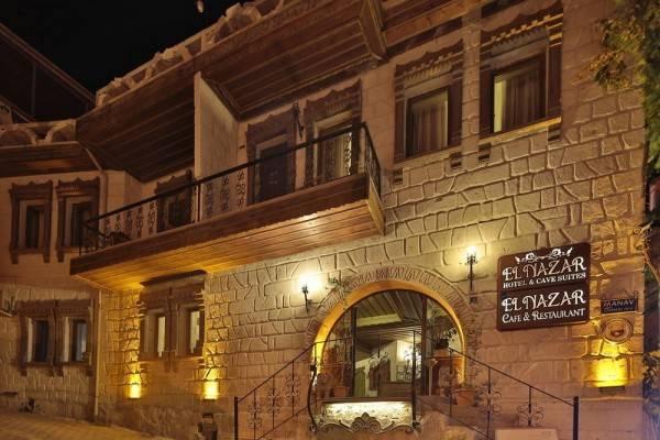 El Nazar Hotel & Cave Suites