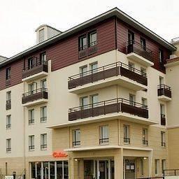 Aparthotel Adagio access Carrières-sous-Poissy