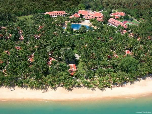 Hotel Santiburi Koh Samui