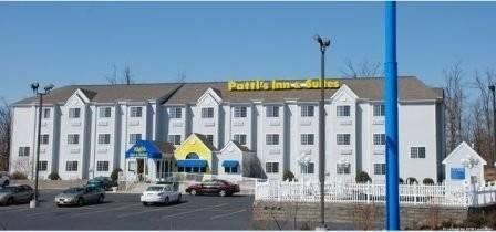 Pattis Inn and Suites