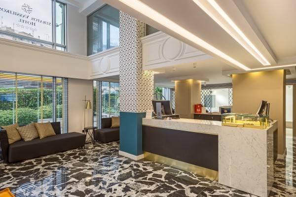 Hotel Airotel Stratos Vasilikos