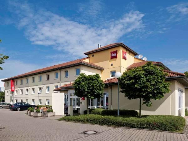 Hotel ibis Koeln Frechen