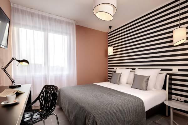 Hotel AppartCity CONFORT TOULOUSE AEROPORT CORNEBARRIEU