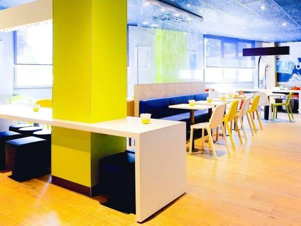 Hotel ibis budget Toulon Centre