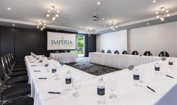 Imperia Hotel Boucherville