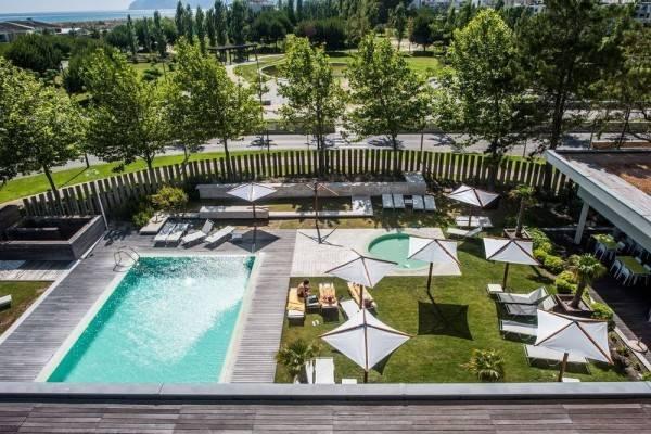 Aqualuz Troia Lagoa Hotel & Apartments – S.Hotels Collection