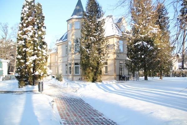Hotel Dzintars