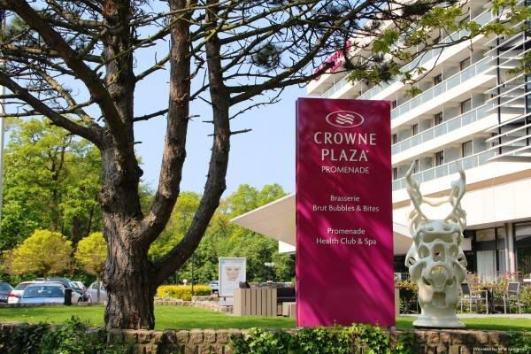 Hotel Crowne Plaza DEN HAAG - PROMENADE