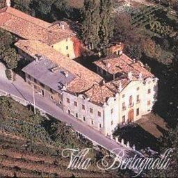 Hotel Villa Bertagnolli Locanda Del Bel Sorriso