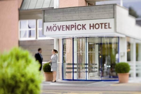 Movenpick Hotel Zürich-Regensdorf