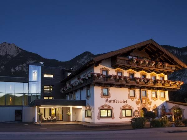 Hotel Sattlerwirt