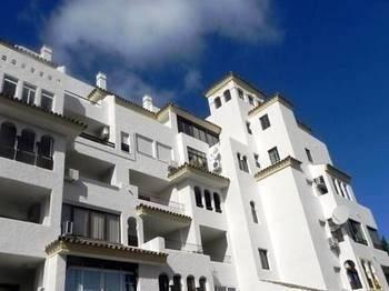 Hotel Apartamentos Vistahermosa