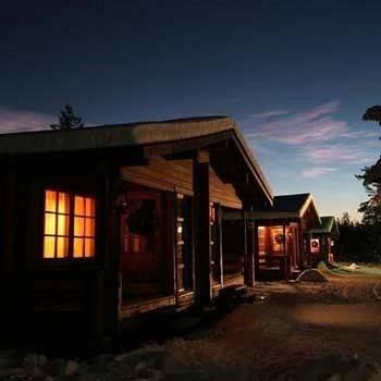 Hotel Davvi Arctic Lodge