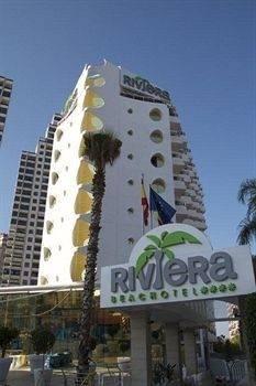Riviera Beachotel