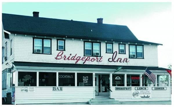 Bridgeport Inn