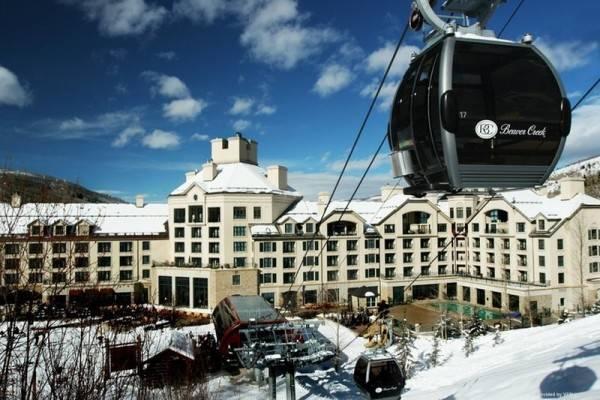 Hotel Park Hyatt Beaver Creek Resort & Spa