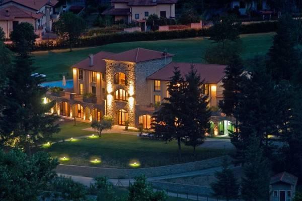 Hotel Cà del Moro Resort