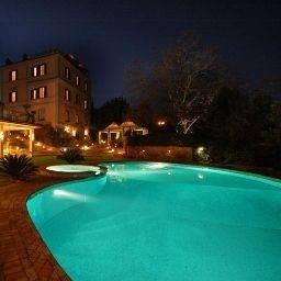 Hotel Relais Villa Clodia