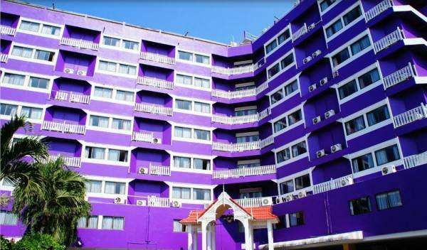 Hotel Sawasdee Siam
