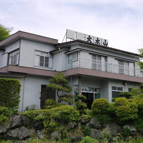 Hotel (RYOKAN) Oogiyama Ryokan