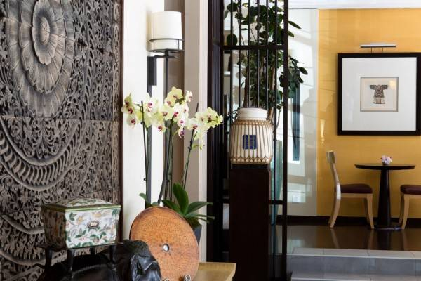 Hotel Jade Manotel