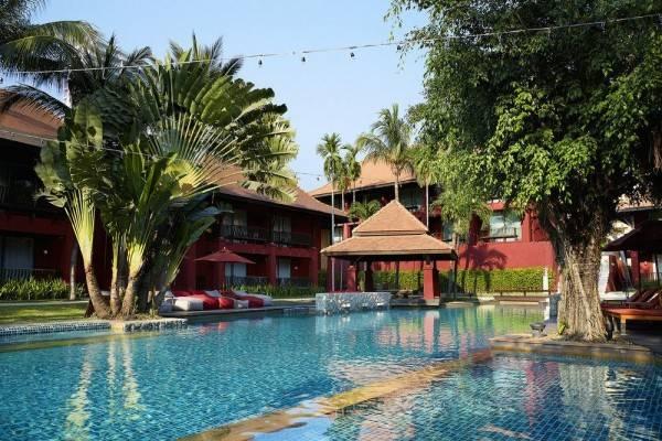 The Peri Hotel Hua Hin