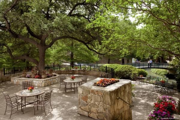 Hotel San Antonio Marriott Riverwalk