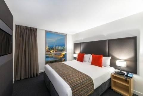 Hotel Mantra South Bank Brisbane