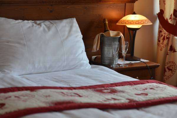 Hotel de Gruyeres