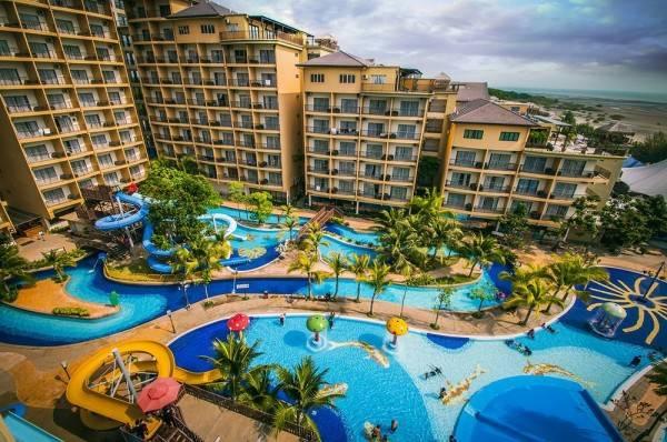 Hotel Gold Coast Morib International Resort