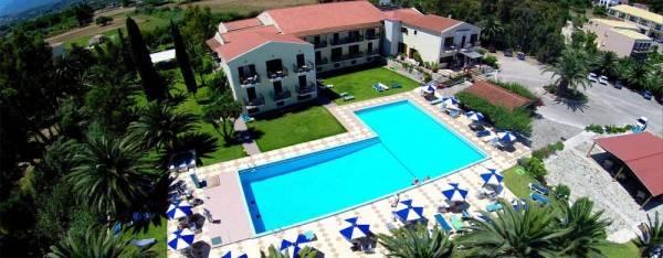 Sami Beach Hotel