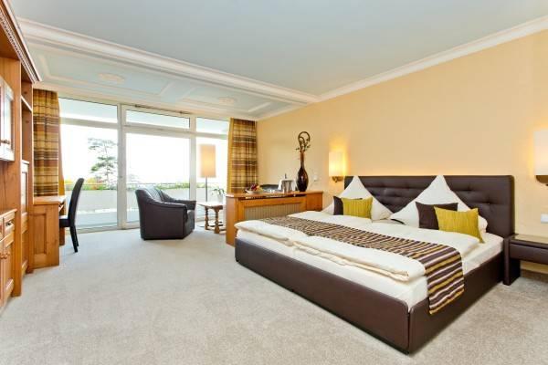 Hotel Reiterhof Bellevue Spa & Resort