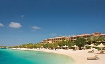 Hotel Santa Barbara Beach & Golf Resort