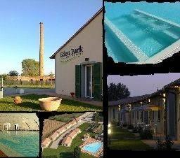 Hotel Eden Park Resort