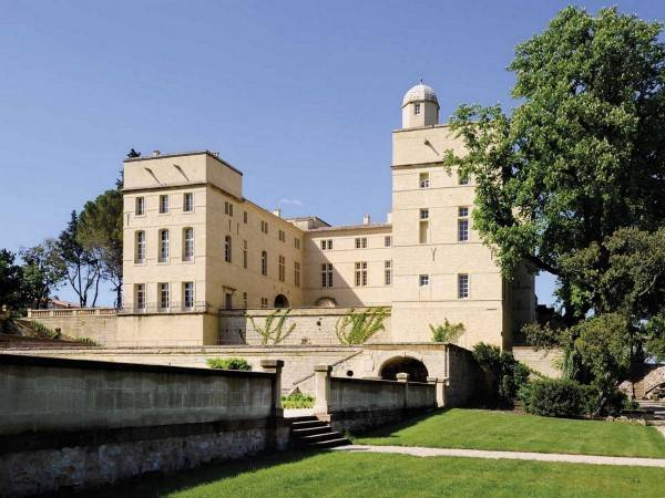 Hotel Chateau de Pondres