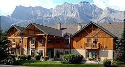 Hotel BOW VALLEY BEDFINDERS