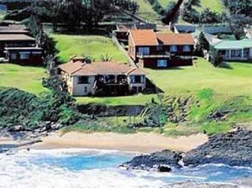 Hotel VILLA CASCADA ON THE BEACH