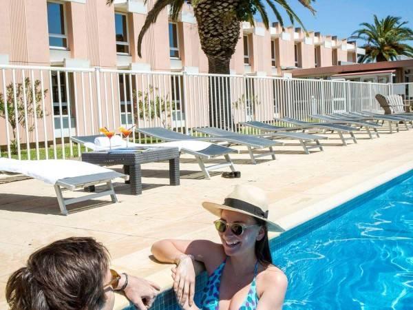 Hotel Novotel Perpignan Rivesaltes