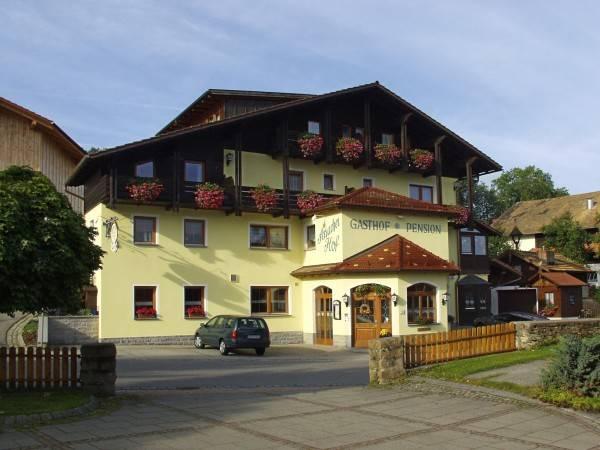 Hotel Arracher Hof