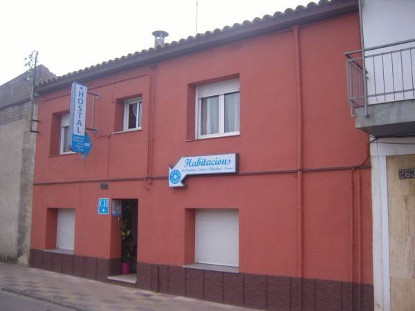 Hotel Hostal Cassà