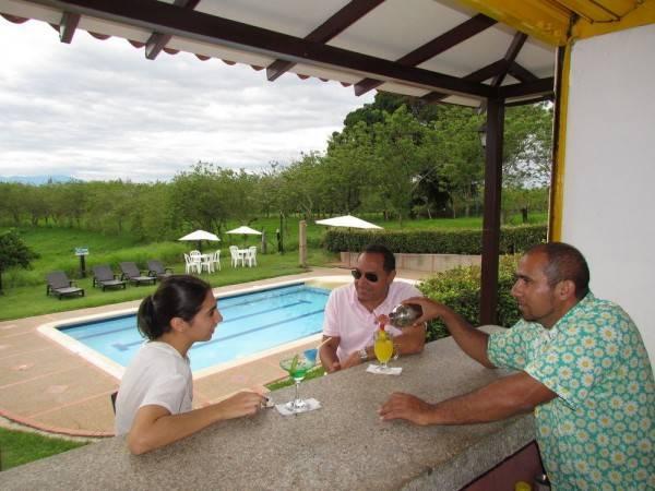 Finca Hotel Los Cerezos