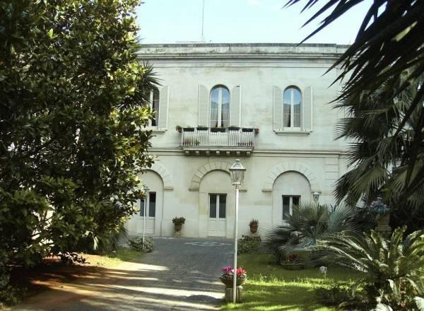 Hotel Antica Villa La Viola