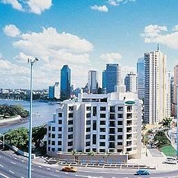 Oakwood Hotel Brisbane
