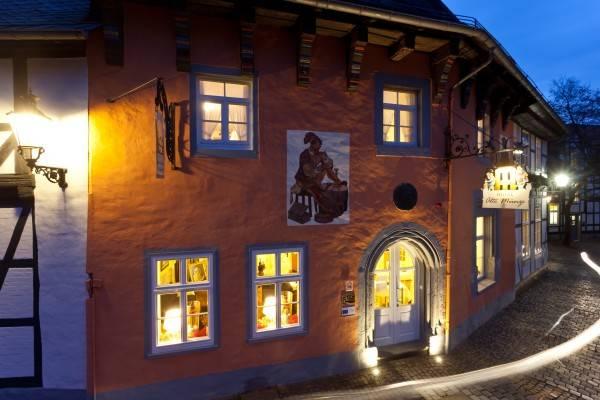 Romantik Hotel Alte Münze